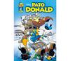 Histórias em Quadrinhos Pato Donald Edição 1