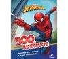 500 Adesivos Marvel Homem-Aranha