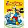 Histórias em Quadrinhos Mickey Edição 4