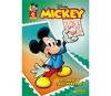 Histórias em Quadrinhos Mickey Edição 1