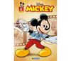 Histórias em Quadrinhos Mickey Edição 3