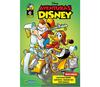 Histórias em Quadrinhos Aventuras Disney Edição 2