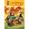 Histórias em Quadrinhos Mickey Edição 7