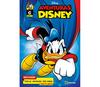 Histórias em Quadrinhos Aventuras Disney Edição 4