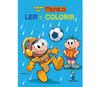 Ler e Colorir Cascão