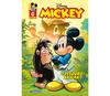 Histórias em Quadrinhos Mickey Edição 2