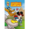 Histórias Curtas Quadrinhos Disney Edição 2