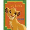 Rei Leão Histórias Para Colorir