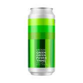 Cerveja Green Green Power Thing 473ml