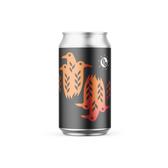 Cerveja Three Little Birds Coffee Mix - 12% ABV - 473ml