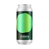 Cerveja Puerto Escondido 473ml