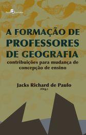 A Formação de Professores de Geografia