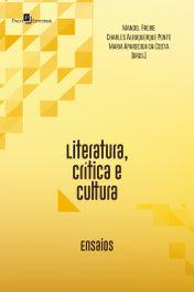 Literatura, Crítica e Cultura
