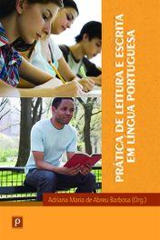 Prática de leitura e escrita em língua portuguesa