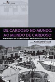 De Cardoso No Mundo
