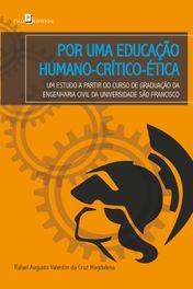 Por uma educação humano-crítico-ética