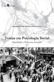 Temas em Psicologia Social (vol. 01)