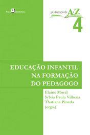 Educação Infantil na Formação do Pedagogo