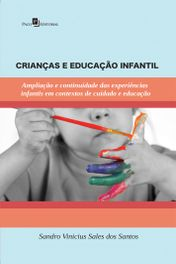 Crianças e Educação Infantil