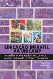 Educação infantil na Unicamp