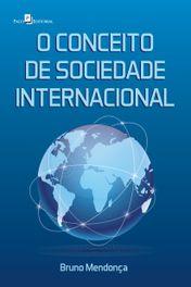 O conceito de Sociedade Internacional