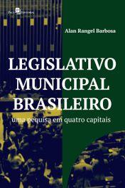Legislativo municipal brasileiro
