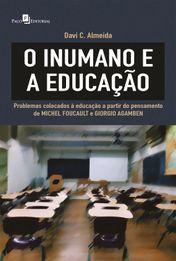 O inumano e a educação