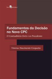 Fundamentos da decisão no novo CPC