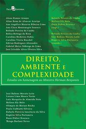 Direito, Ambiente e Complexidades
