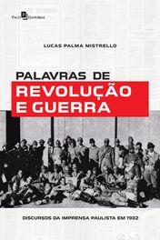 Palavras de Revolução e Guerra
