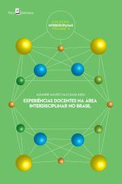 Experiências docentes na área interdisciplinar no Brasil