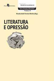 Literatura e Opressão