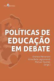 Políticas de Educação em debate