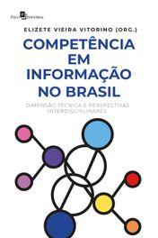 Competência em informação no Brasil