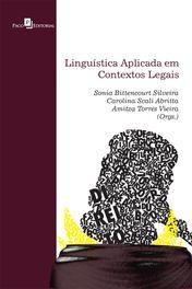 Linguística Aplicada em Contextos Legais