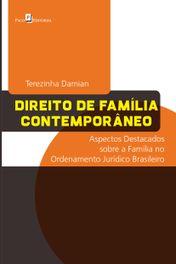 Direito de Família Contemporâneo