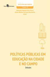 Políticas Públicas em Educação na Cidade e no Campo