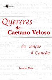 Quereres de Caetano Veloso