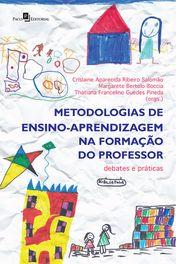Metodologias de Ensino-Aprendizagem na Formacao do Professor