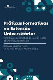 Práticas formativas na Extensão Universitária