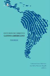 Estudos de Direito Latino Americano
