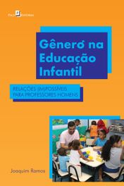 Gênero na Educação Infantil