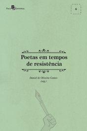 Poetas em tempos de resistência