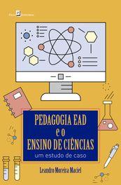 Pedagogia EAD e o ensino de ciências