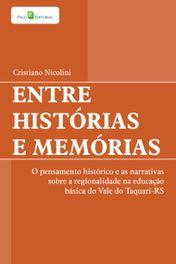 Entre histórias e memórias