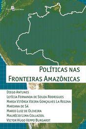 Políticas nas Fronteiras Amazônicas