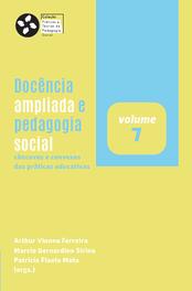 Docência ampliada e pedagogia social