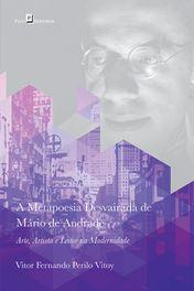 A Metapoesia Desvairada de Mário de Andrade