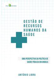 Gestão de Recursos Humanos da Saúde