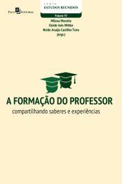 A formação do professor